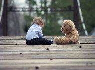 Blog A big Lie Baby and bear.jpg