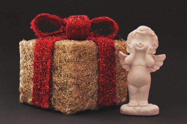 blog god's surprise gift angel